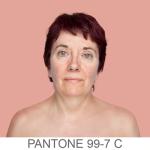 PANTONE 99-7 C