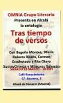trastiempo de versos alcala de henares 28-mar